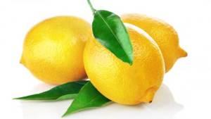 فوائد الليمون الحامض ومميزاته