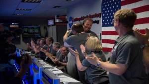 """ملحمة فضائية جديدة لـ""""ناسا"""" بدخول مسبارها جونو إلى مدار المشتري"""