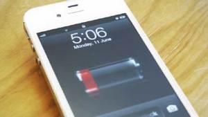 حيل فعالة لإطالة عمر بطارية هاتفك