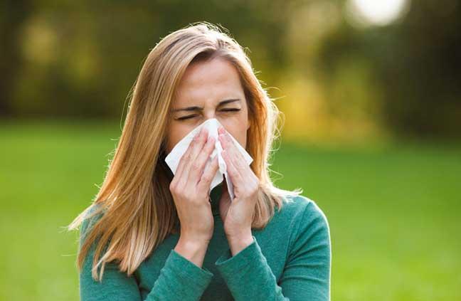 طرق علاج طبيعية بسيطة للتخلص من حساسية حبوب الطلع