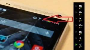 هذا هو معنى الرموز التي تظهر في الهواتف؟