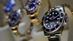 الساعات الرقمية تزيح الساعات السويسرية من عرش المبيعات في العالم