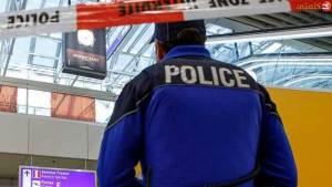 امرأة تدعي كذبا وجود قنبلة في مطار جنيف لمنع زوجها من السفر