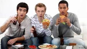 احذر اضطرابات الشهية والشراهة في تناول الطعام