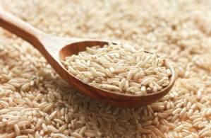 الأرز للحمية