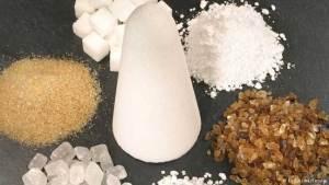 ما هي الكمية المسموح بتناولها من السكر يوميا لصحة أفضل؟