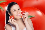 الطماطم تحارب السرطان
