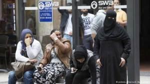أحياء في بون الألمانية تأخذ هوية عربية