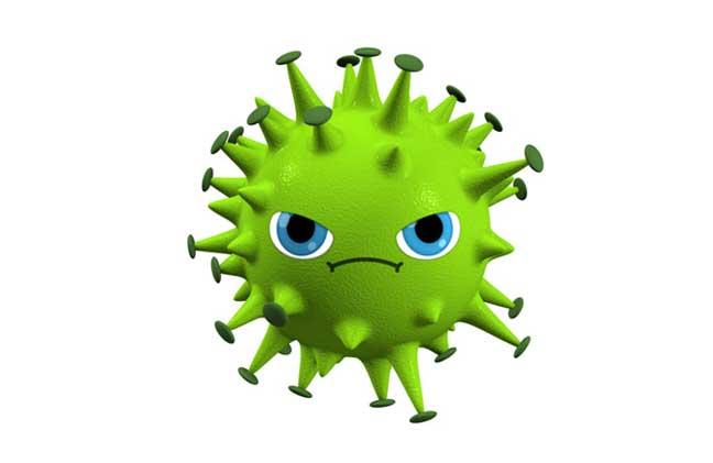 الفيروسات أكثر شراسة في الصباح