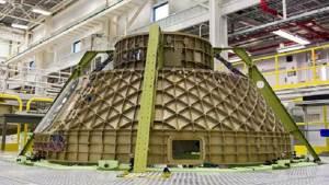 أمريكا تسعى لوقف الاعتماد على روسيا وتشرع في تصنيع مركبة نقل فضائية