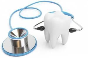 المسكنات في طب الأسنان