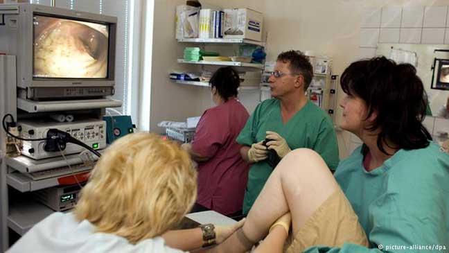 """منظار القولون: """"مؤلم"""" لكنه يكشف سرطان الأمعاء مبكرا"""