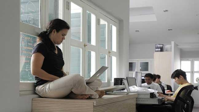 طبيعة الوظائف في مقتبل العمر تؤثر على الصحة