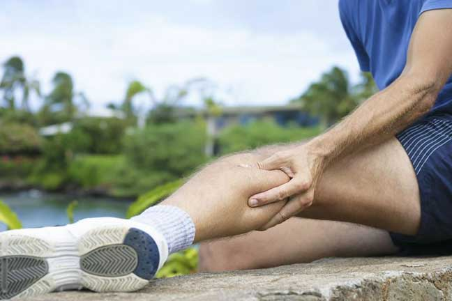 أمراض كثيرة تختفي وراء الإصابة بالتشنج العضلي