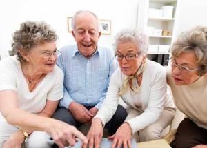 الشيخوخة تصل ذروتها في 2030