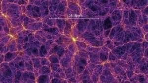 علماء روس يعثرون على أثر لغاز الهليوم أثناء ولادة الكون
