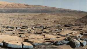 دلائل تشير لاستمرار الحياة على المريخ لأكثر من مليار سنة
