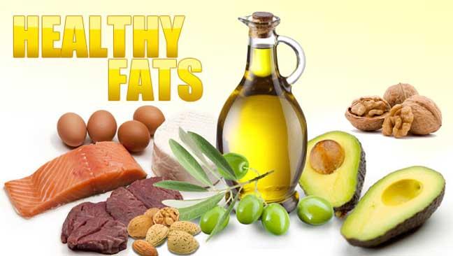 هذه الدهون مفيدة للصحة والرشاقة