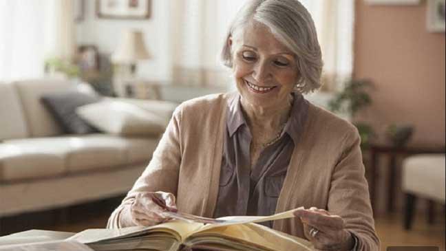 ما سر قوة الذاكرة لدى بعض المعمرين؟