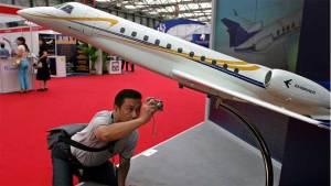 الصين تخطط لإنتاج محركات لطائراتها العسكرية والتجارية