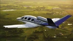 طائرات جديدة للأغنياء لا تحتاج إلى طيار محترف