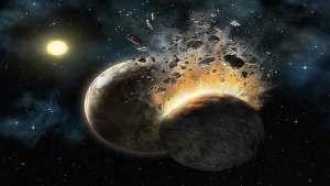 علماء يدحضون نظرية تشكل القمر