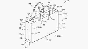 آبل تقدم براءة اختراع لكيس ورقي أكثر حفاظا على البيئة
