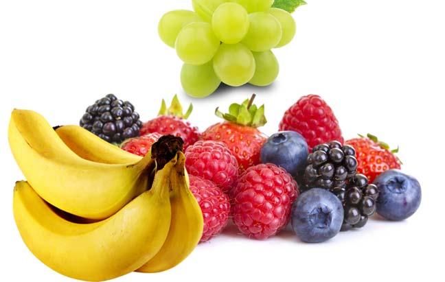 ما الفاكهة المناسبة لمرض السكري؟