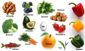مأكولات خارقة للتحكّم بالشهيّة وخسارة الوزن