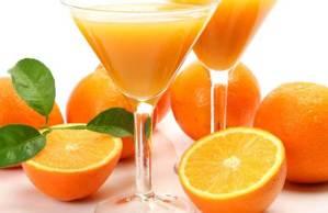 البرتقال يغطي حاجاتنا إلى الكالسيوم