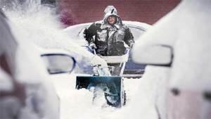 علماء كنديون يقترحون استخدام الثلج لتبريد المنازل