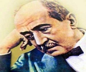 أمير الشعراء أحمد شوقي