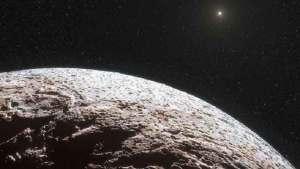 فلكيون يكتشفون كوكبا تستمر سنته 20 ألف عام