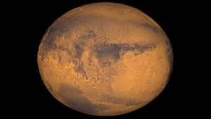 """هضبة """"تاوماسيا"""" في المريخ قد تكون صالحة للحياة"""