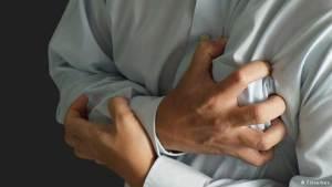إحذر! اجتماع الإجهاد الجسدي والعاطفي يسبب نوبات القلب