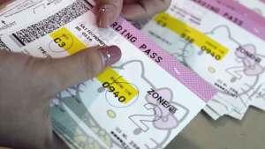 ماذا تحمل بطاقة صعود الطائرة من أسرار؟