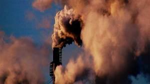 العلماء يبتكرون طريقة للاستفادة من تلوث الهواء