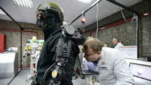 الكشف عن روبوت روسي سيعمل كفرد في طاقم المحطة الفضائية