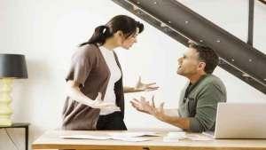 خمس علامات تحذيرية تدل على أنك في علاقة فاشلة