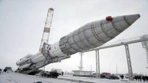 صاروخ بروتون