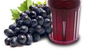 عصير العنب يقوي الرئتين والجهـاز التنفسـي