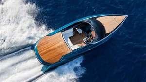 """آستون مارتن تكشف عن قارب """"جيمس بوند"""" بـ1.7 مليون دولار"""