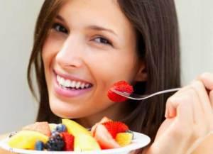البرامج الغذائية كثيرة لكن أعداد البدينين أكثر