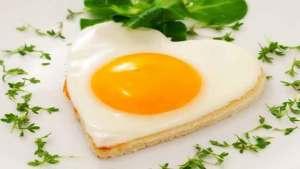 تناول بيضة واحدة يوميا يقي من السكتات الدماغية