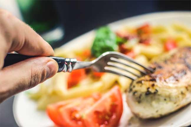 التغذية السليمة تقلل السلوك الإجرامي