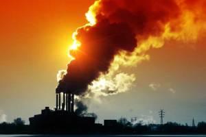 العلماء يحددون موعد الكارثة المناخية المنتظرة