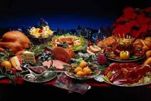 التمثيل الغذائي والغذاء المتوازن