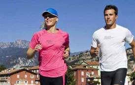الجري لمسافة قصيرة له نفس فوائد الجري الطويل