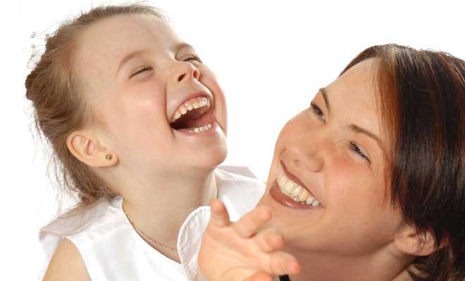فوائد الضحك الصحية … لنتعرف عليها