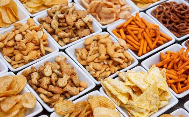 عشق الطعام المالح موجود في الجينات